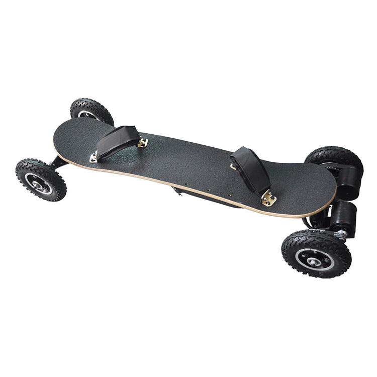 CS-C13 电动四轮滑板 越野滑板
