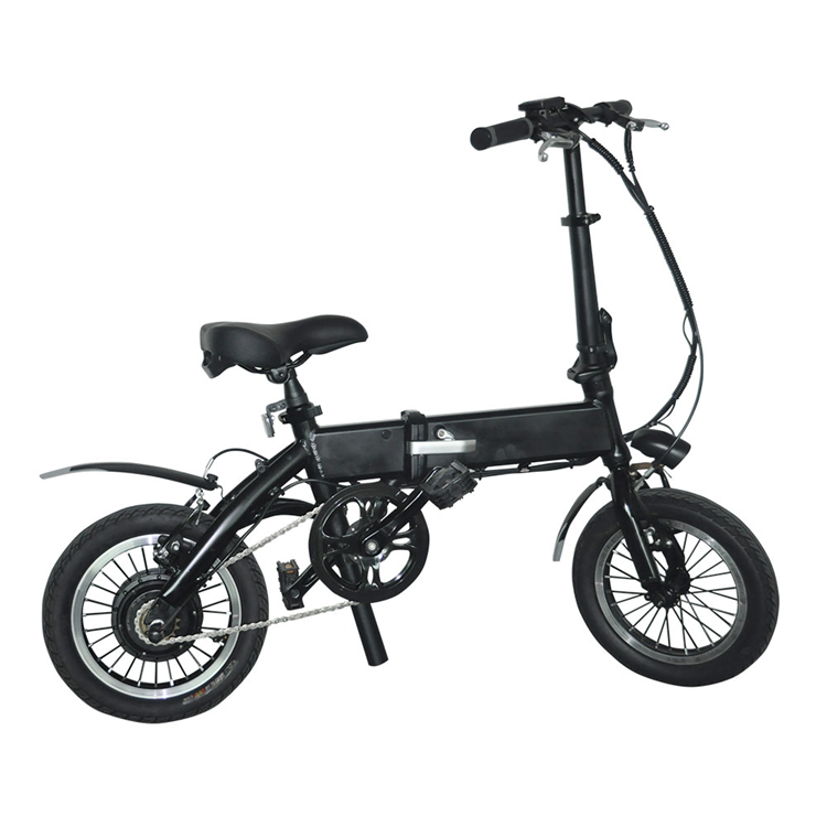 C-150 电动自行车