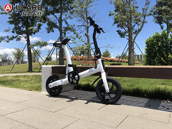 电动自行车的智能化真的有必要吗