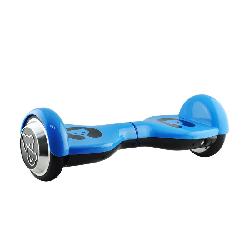 4.5寸儿童款平衡车
